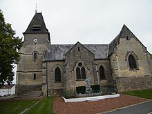 Douilly (Somme) France.JPG