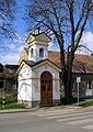Drahelčice, chapel.jpg