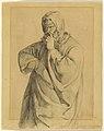 Drawing, Philosopher, 1902 (CH 18392243).jpg