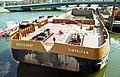 Dredging barges, River Lagan, Belfast (2) - geograph.org.uk - 1429702.jpg