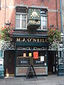 Dublin bar - geograph.org.uk - 228768.jpg