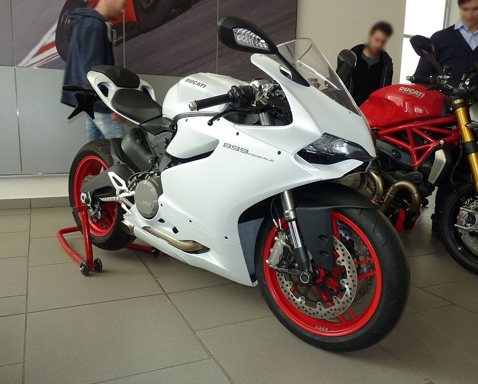 Ducati  Price In Usa