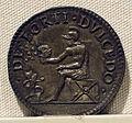 Ducato di ferrara, alfonso I d'este, argento, 1505-1534, 01.JPG