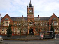 Dukinfield Town Hall front.jpg
