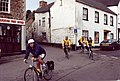 Dulverton, Minehead Autumn Colours 100km Audax randonnee, 17 Oct 1992 - Flickr - sludgegulper.jpg