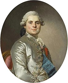 Louis XVIII of France - Wikipedia