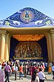 Durga Puja Pandal - FD Block - Salt Lake City - Kolkata 2013-10-11 3275.JPG