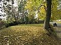Dvorce (okres Bruntál), dětské hřiště.jpg