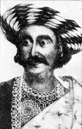 Dwarkanath Tagore - Dwarkanath Tagore