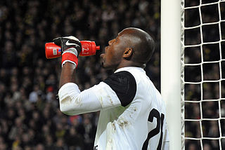 Dwayne Miller Jamaican footballer
