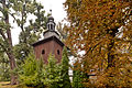 Dzwonnica, kościół parafialny, Zalas A-294 M 03.jpg