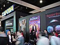 E3 2011 - Capcom booth theater (5831894208).jpg