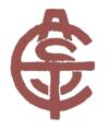 """EAST - Spółka Wydawnicza """"Orient"""" R.D.Z. logo2 red.png"""