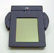 "First ""PDA"": EO Personal Communicator (440) from AT&T"