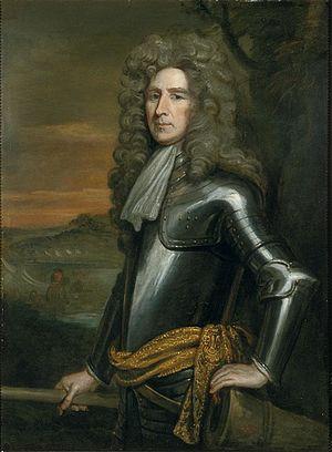 Earl of Romney - Henry Sydney, 1st Earl of Romney
