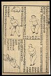 Early C20 Chinese Lithograph; 'Fan' diseases Wellcome L0039466.jpg
