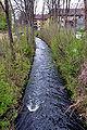 Ebenthal Glanfurt nördlich der Lampl-Brücke Demarkationslinie 1919-1829 10042010 22.jpg