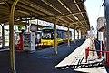 Ebisucho Station (Hankai line), platform.jpg