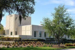 Eckerd College - Image: Eckerd College, St. Petersburg, FL