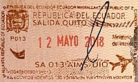 Ecuador Exit Passport Stamp, 2018.jpg