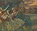 Edgar Degas - Four Dancers - Google Art Project.jpg