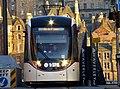 Edinburgh Tram 257 St Andrew Square - 33830220234.jpg