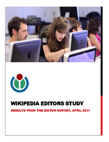 Editor Survey Report April 2011 Cover.png