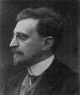 Eduard Norden 1908