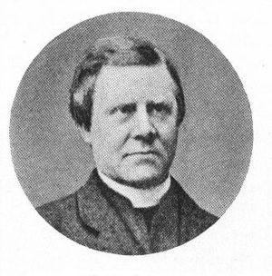 Edward Caswall - Edward Caswall