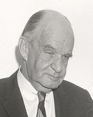 Biografía de Edward Durrell Stone