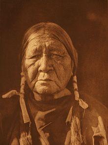 Comanche People 27009 | DFILES