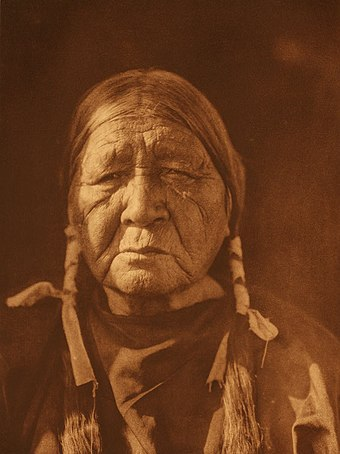 Uwat (Comanche), photograph by Edward Curtis, 1930 Edward S. Curtis Collection People 085.jpg