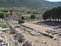 Efeso, agorà 02.JPG