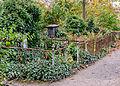 Ehemaliger Friedhof Limburg - Hessen - Deutschland - former cemetery Limburg - Hesse - Germany - 07.jpg