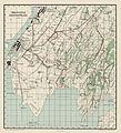 Ekserserplasskart; Fredrikstad ekserserplass, 1932.jpg
