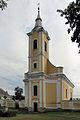 Előszállás, Roman Catholic church.jpg