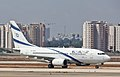 El Al - Boeing 737-700 - Tel Aviv Ben Gurion - 4X-EKD-1257.jpg