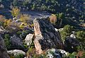 El Castell de Guadalest, penya del Cullerot.JPG