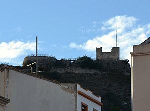 Castell De Santa Anna Oliva Viquipedia L Enciclopedia Lliure