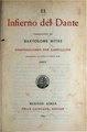 El infierno del Dante - Traduccion de Bartolome Mitre.pdf