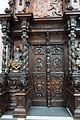 Elaborately carved church door (27528425005).jpg