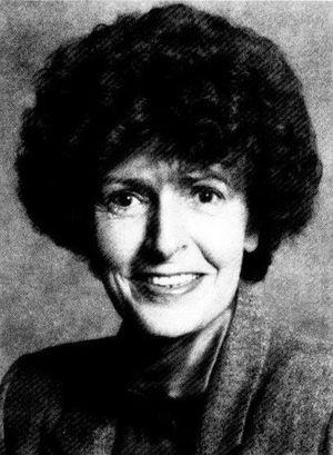Elaine Baxter - Image: Elaine Baxter