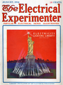 Electrical Experimenter Aug 1916 Cover.png