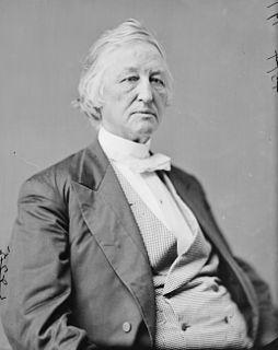 Elias W. Leavenworth American politician