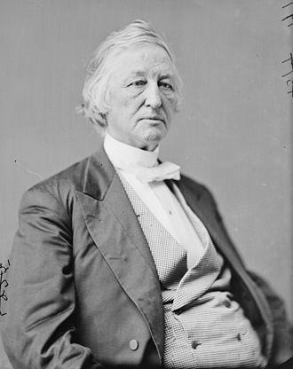 Elias W. Leavenworth - Elias W. Leavenworth