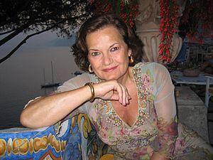 Élisabeth Roudinesco - Élisabeth Roudinesco in 2007