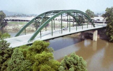 Elk River Charleston