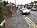 Ely Road, St. Albans - geograph.org.uk - 2226958.jpg
