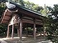 Emado Hall of Kashii Shrine.jpg