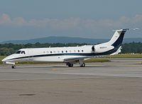 N909TT - E35L - Executive Jet Management